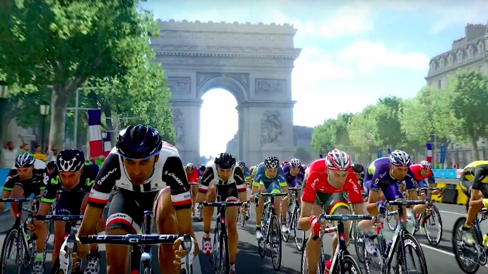 Pro Cycling Manager 2018 Download PC