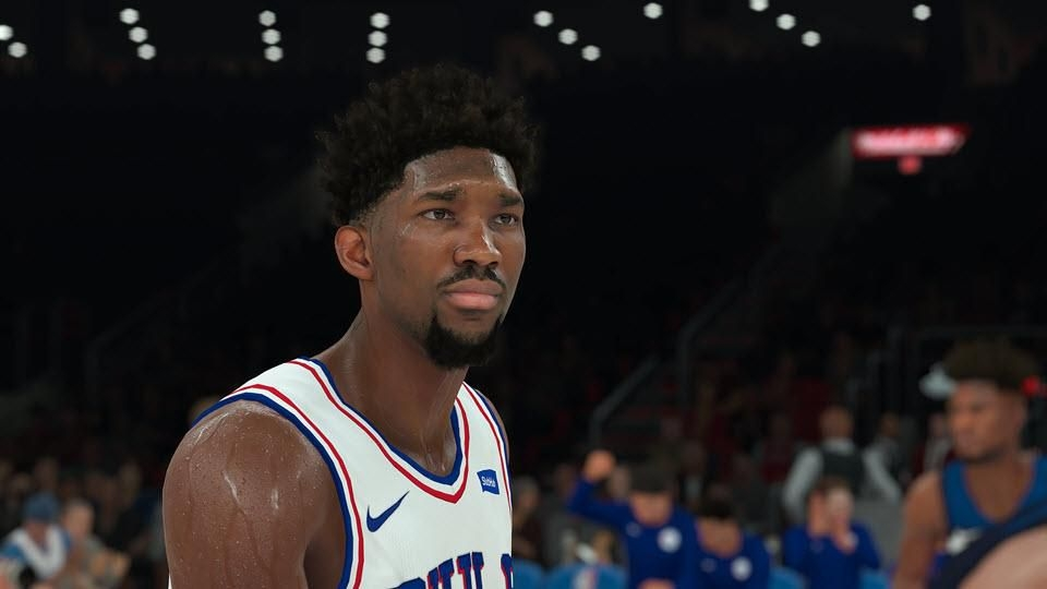 NBA 2K19 Download PC