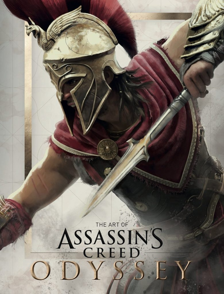Assassins Creed Odyssey Download PC - Assassins Creed Odyssey Pobierz Recenzja