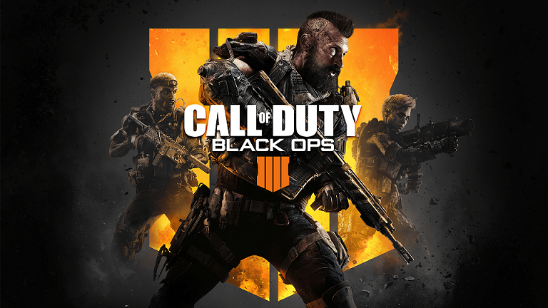 Black Ops IIII Download PC - Pełna Wersja Gry - Torrent