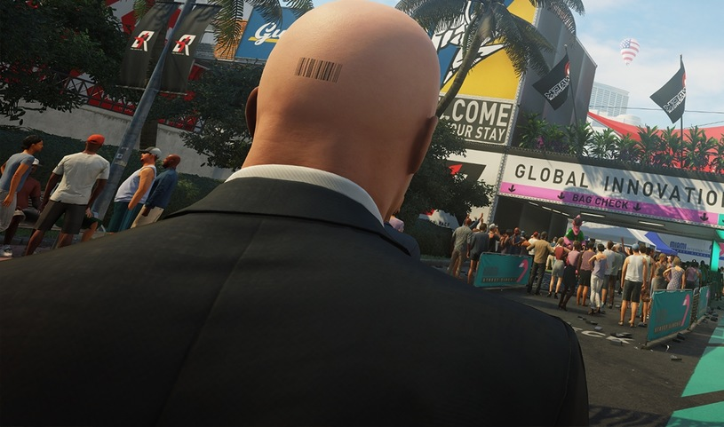 Hitman 2 Download PC