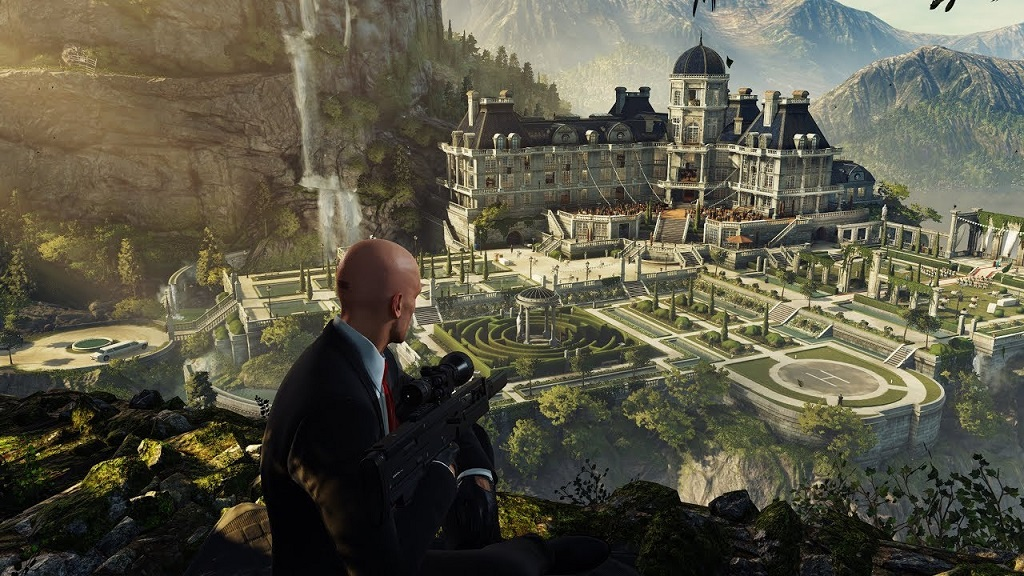 Hitman 2 Download