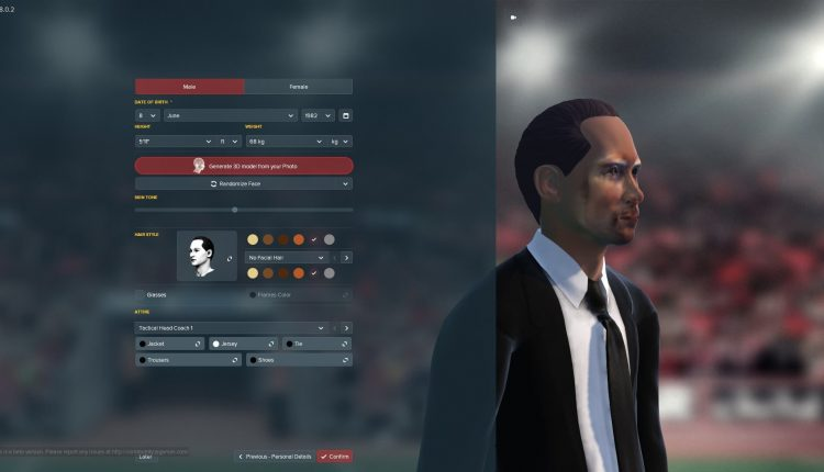 Football Manager 2019 Download PC