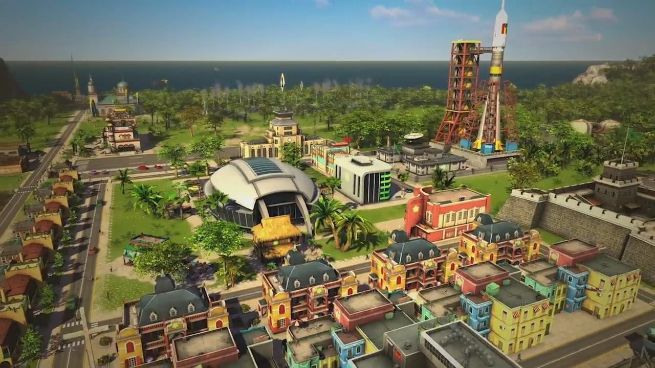 Tropico 6 Download PC