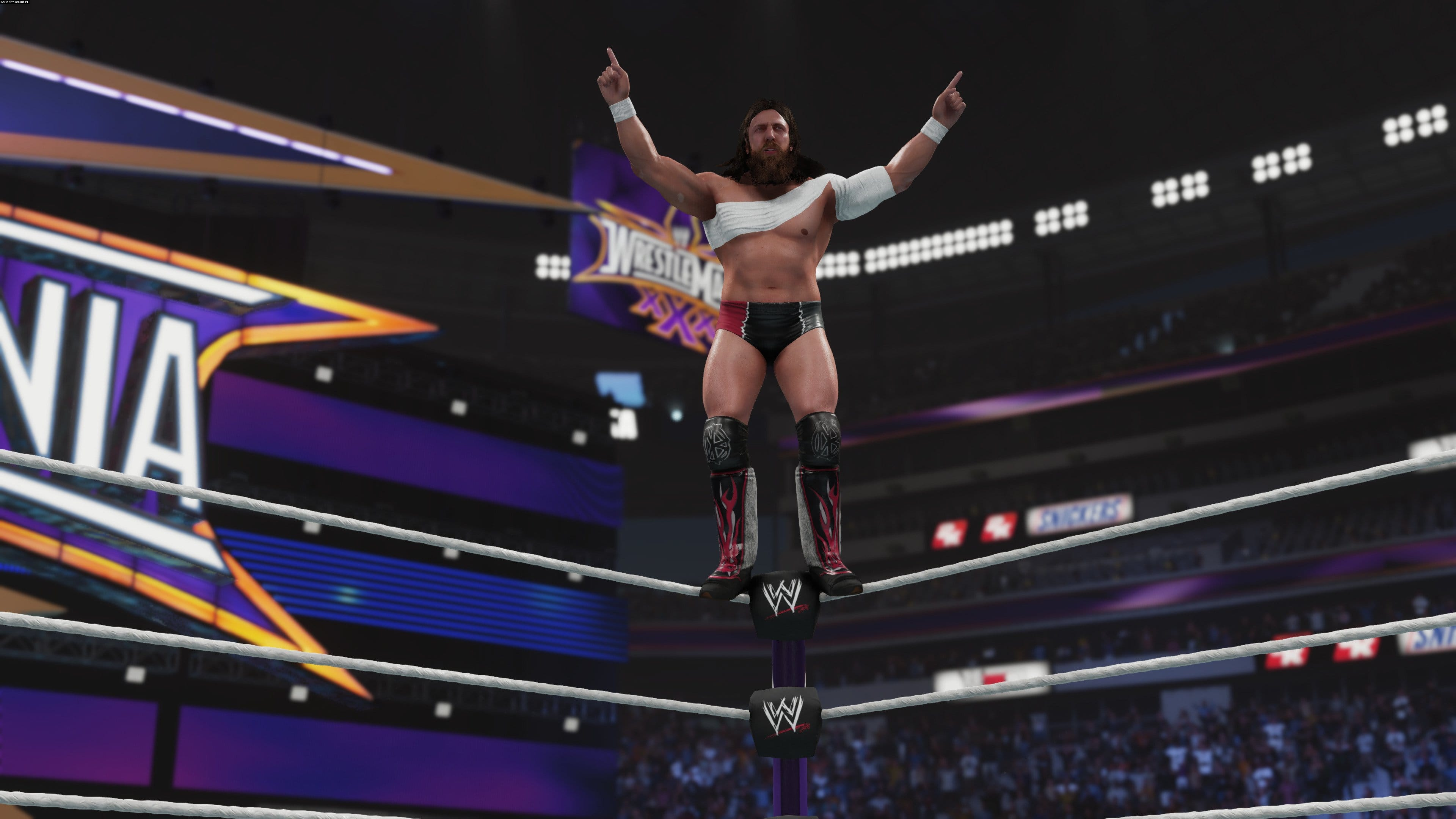 WWE 2K19 Download PC