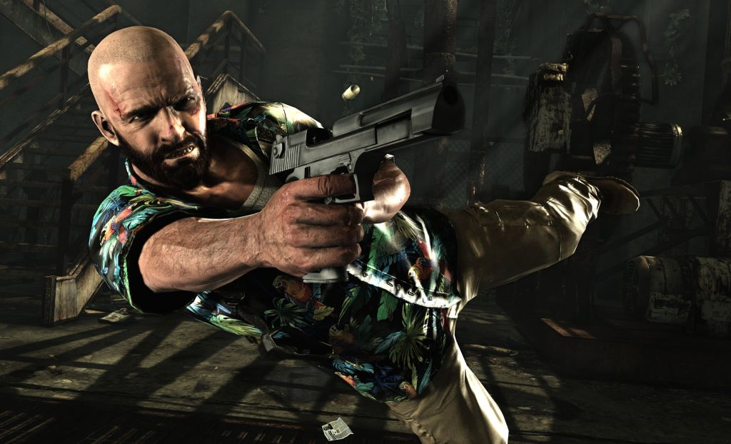 Max Payne 3 Download PC