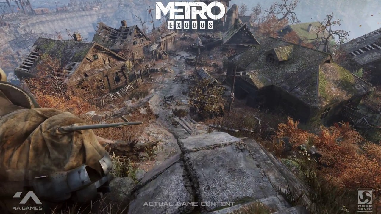 Metro Exodus Full Version