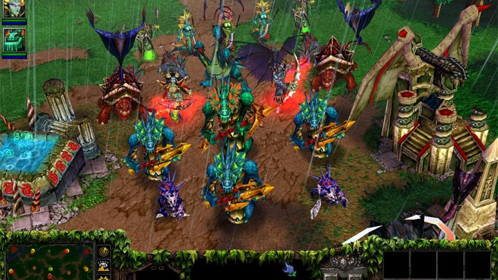 Warcraft III Download PC