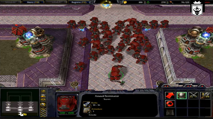 Warcraft III The Frozen Throne Dodatek do gry