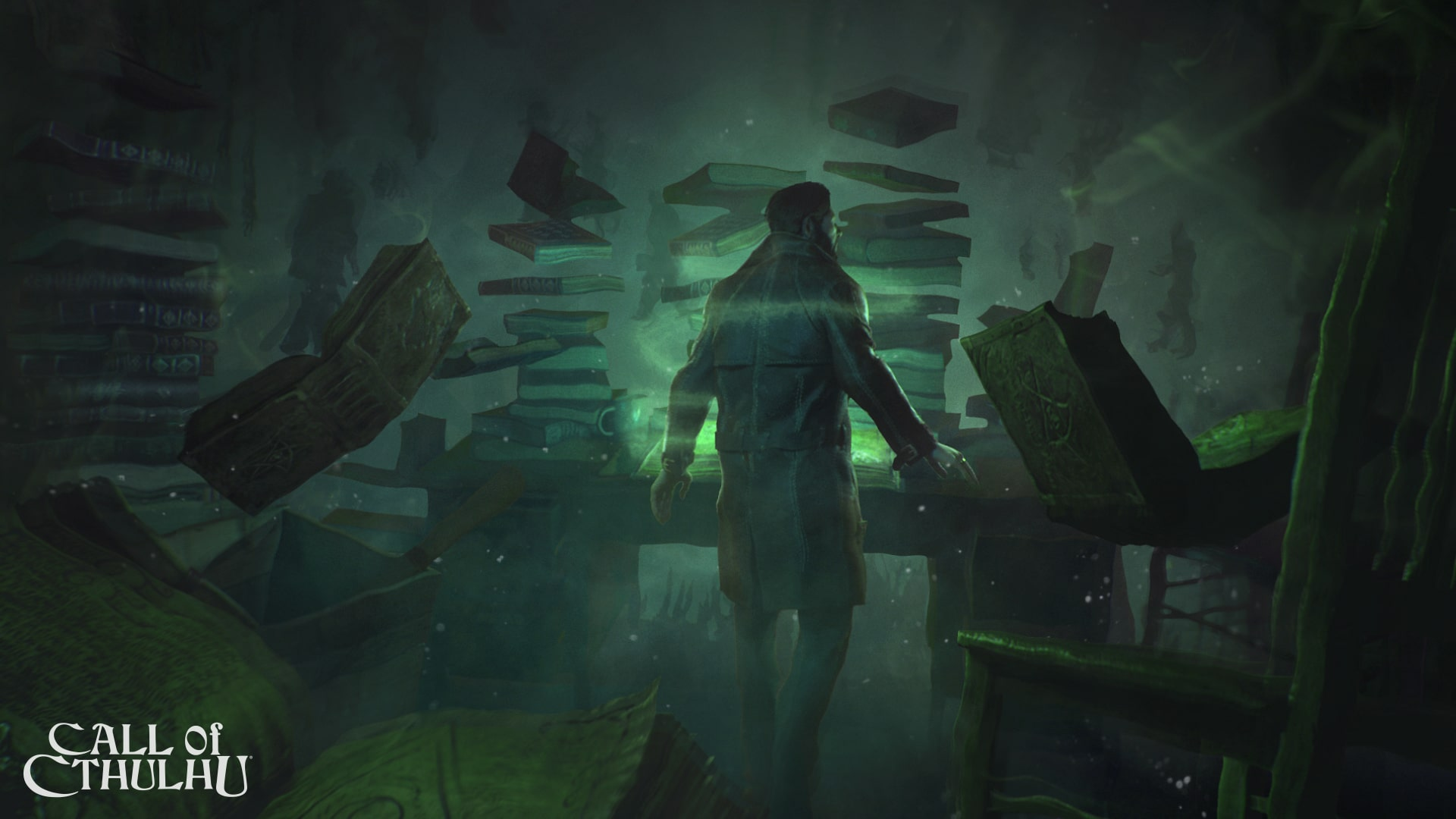 Call of Cthulhu Download PC