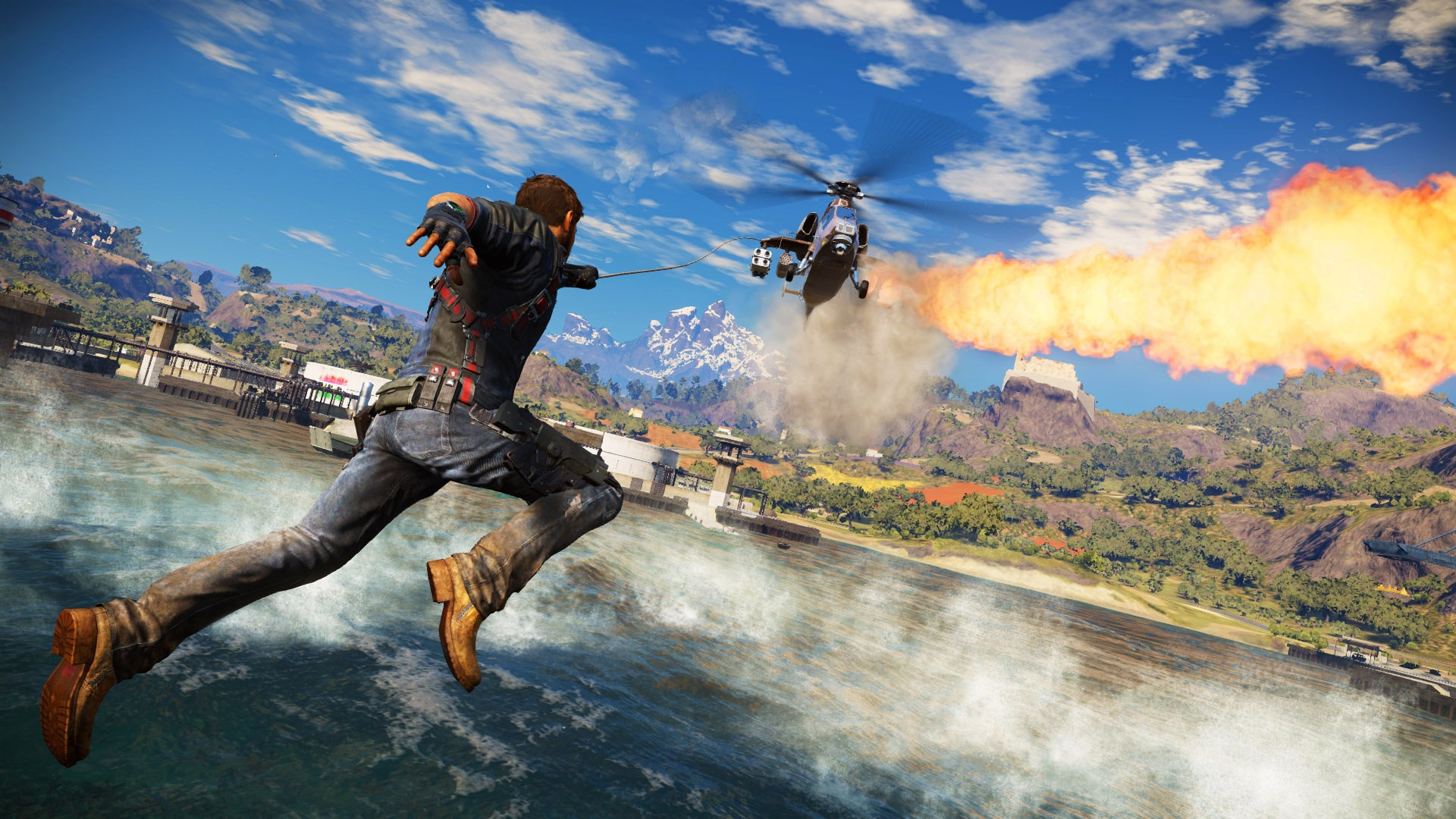 Just Cause 4 Download PC