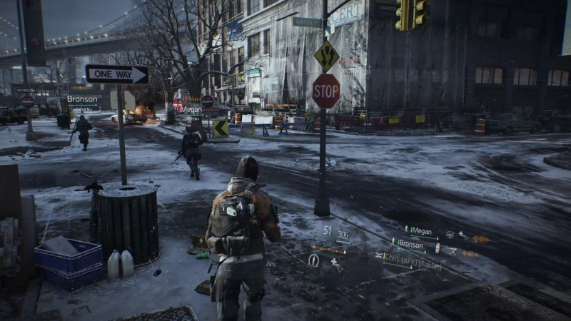 Tom Clancy's The Division 2 Pełna Wersja PC