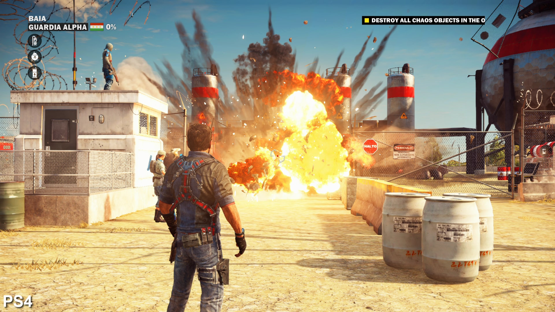 Just Cause 4 Pobierz PC