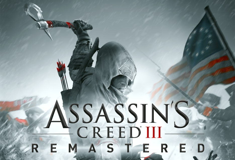 Assassin's Creed III Remastered Download PC