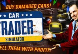 Car Trader Simulator Download PC - Pełna Wersja -- Link