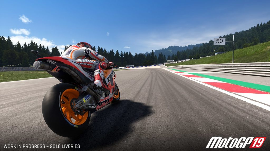 MotoGP 19 Download