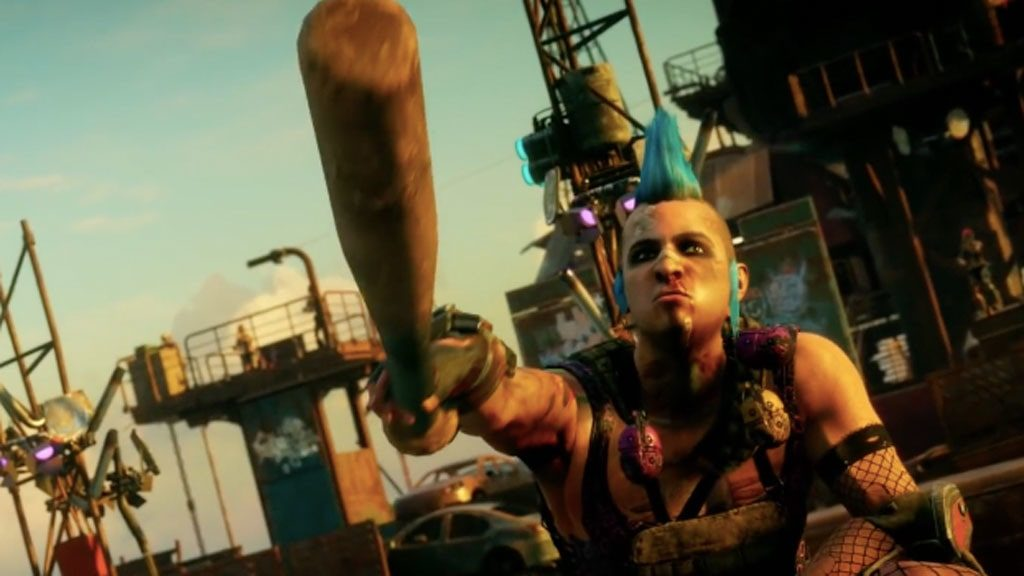 Rage 2 Download PC