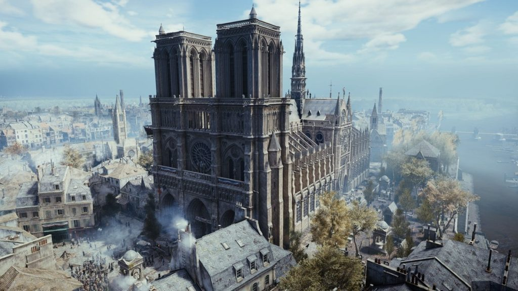 Assassin Creed Unity Download PC