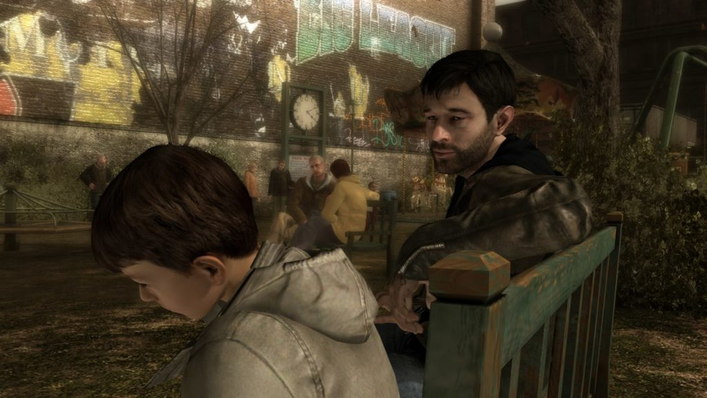 Heavy Rain Download PC