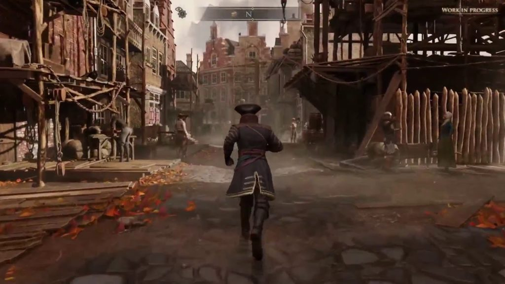 GreedFall Download PC