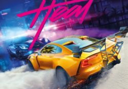 Need For Speed Heat Download PC