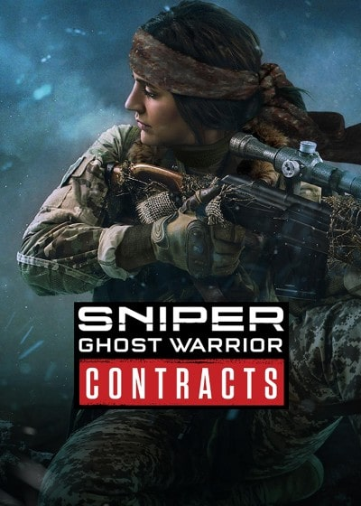 Sniper Ghost Warrior Contracts Download PC