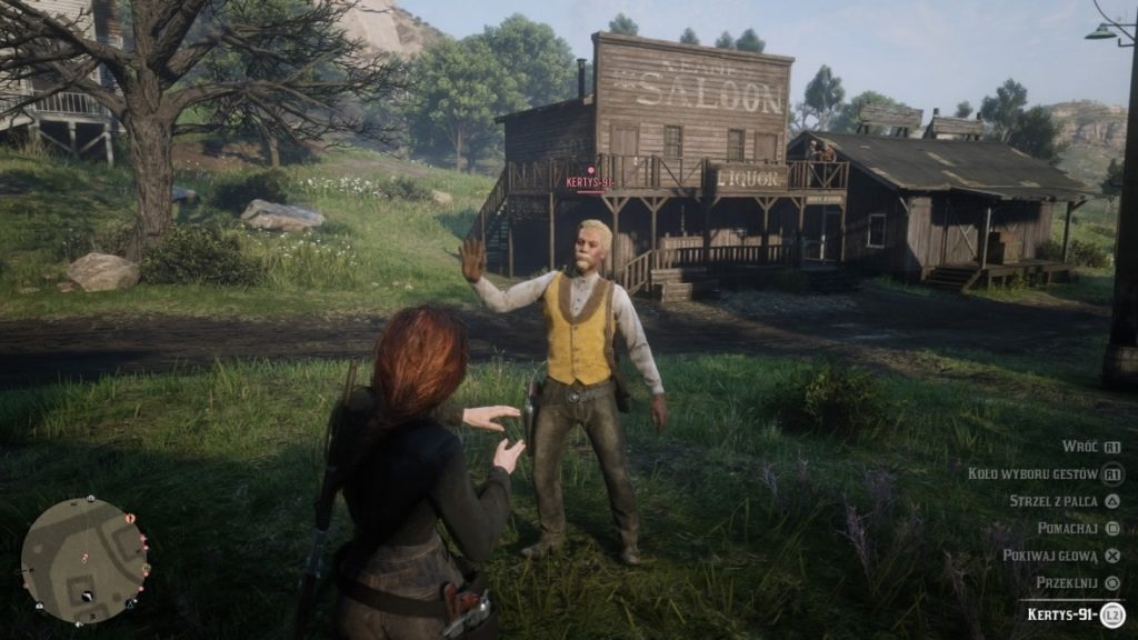 Red Dead Redemption 2 Download PC