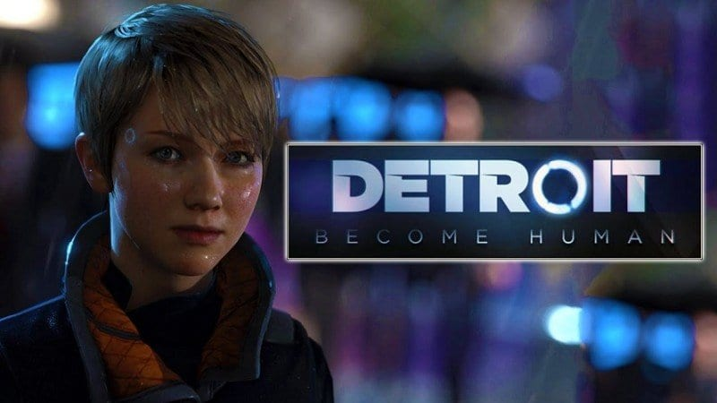 Detroit Become Human Download PC - Pobierz