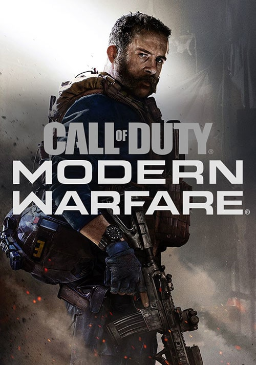 Call of Duty Modern Warfare Download PC