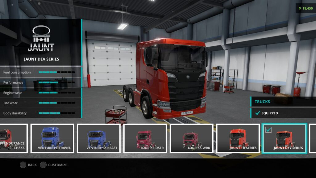 Truck Driver Download PC