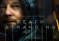 Death Stranding Download PC