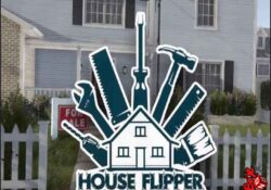 House Flipper Download PC