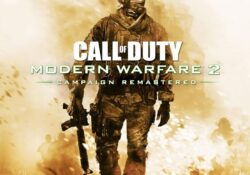 Call of Duty Modern Warfare 2 Remastered Download PC