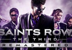 Saints Row The Third Remastered Download PC Pobierz