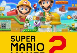 Super Mario Maker 2 Download PC Pobierz