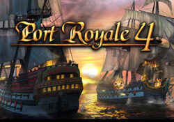 Port Royale 4 Download Pełna Wersja PC