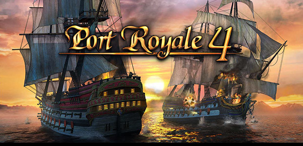 Port Royale 4 Download