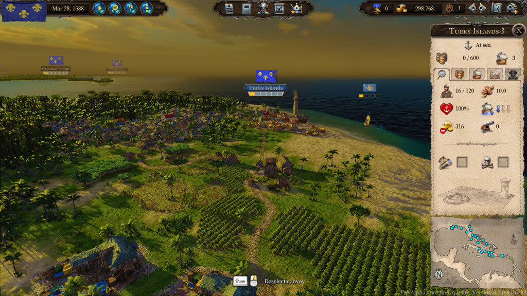 Port Royale 4 Download PC