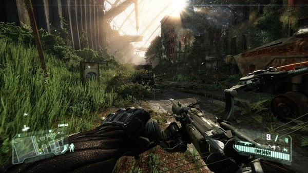Crysis Remastered Pobierz PC