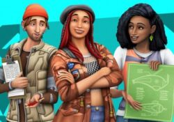 The Sims 4 Życie Eko Download