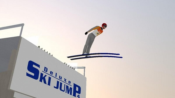 Deluxe Ski Jump 4 1.6.3 Download PC