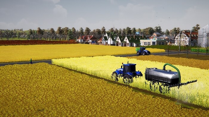 Farm Manager 2020 Ściagni