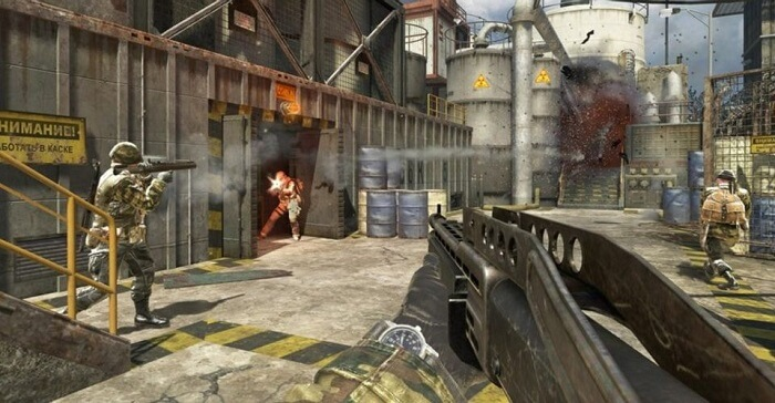 Call of Duty Black Ops Cold War Download PC