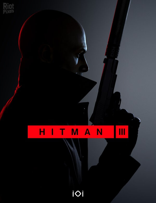 Hitman 3 Download PC Po Polsku