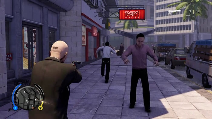 Hitman 3 Download PC