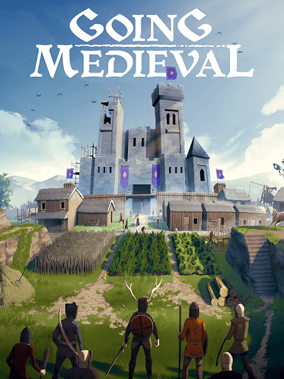 Going Medieval Download PC - Pobierz
